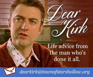 Dear Kirk