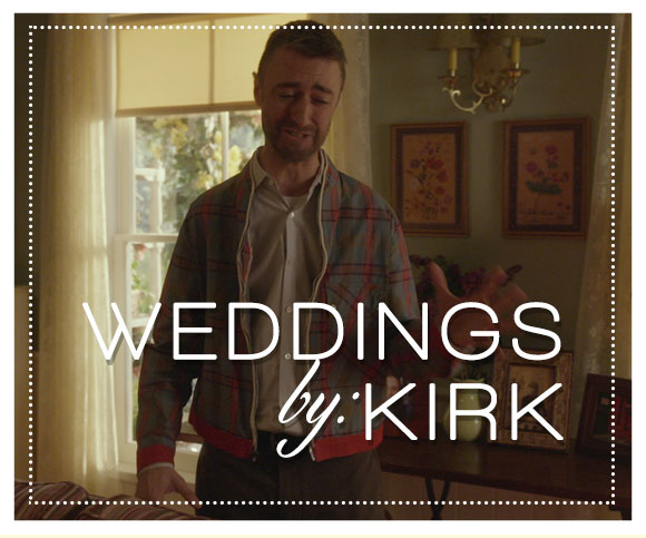Weddings by Kirk